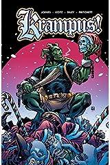 Krampus Kindle Edition