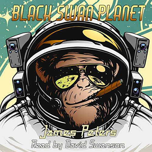 Black Swan Planet cover art
