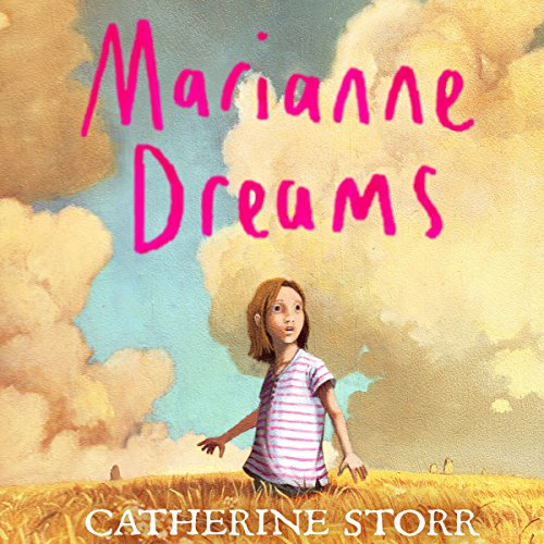 Marianne Dreams audiobook cover art