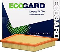 ECOGARD XA10420 Premium Engine Air Filter Fits Mini Cooper / BMW X1 / Mini Cooper Clubman, Cooper Countryman