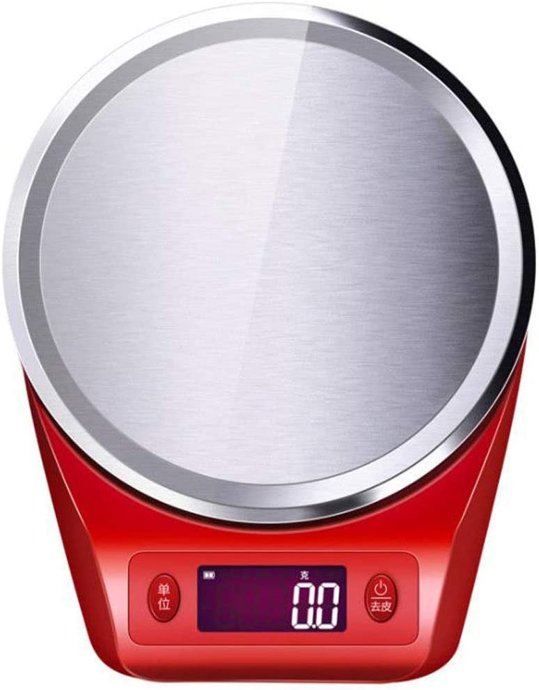 DCJLH 40% OFF Cheap Sale Kitchen Scale Electronic Charging Mini Special price for a limited time