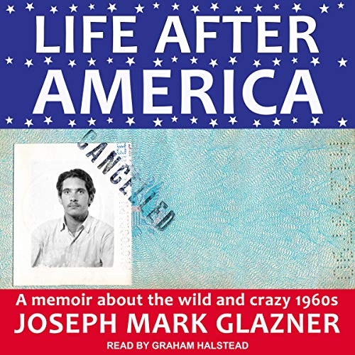 Life After America audiobook cover art
