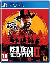 Red Dead Redemption 2 PlayStation 4 by Rockstar