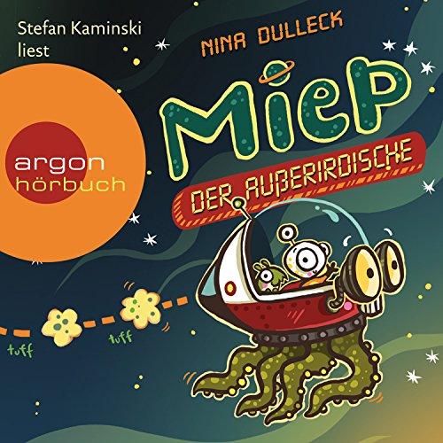 Miep, der Außerirdische Titelbild