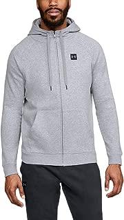 Men's Rival Fleece Full Zip Hoodie