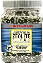 Marineland Ammonia neutralizing zeolite blend aquarium carbon media