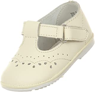 angel baby t strap shoes
