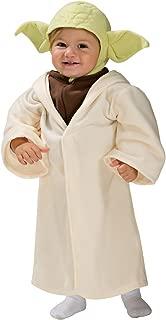 Yoda Costume - Toddler
