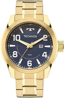 Relógio Technos Racer Masculino 2115MGQ/4A