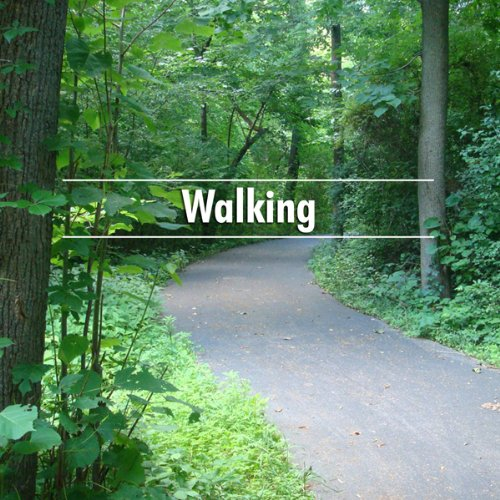 Walking cover art