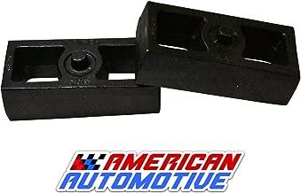 American Automotive 1983-1996 F-250 4WD Lift Kit 1.5