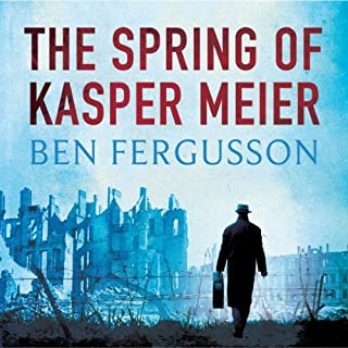 The Spring of Kasper Meier cover art