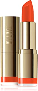 Milani Color Statement Matte Lipstick - Matte Luxe (0.14 Ounce) Cruelty-Free Nourishing Lipstick with a Full Matte Finish