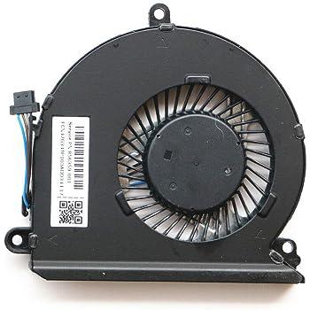 New For HP 15-p090tx 15-p051us 15-p091sa 15-p086na 15-p000ni CPU Fan