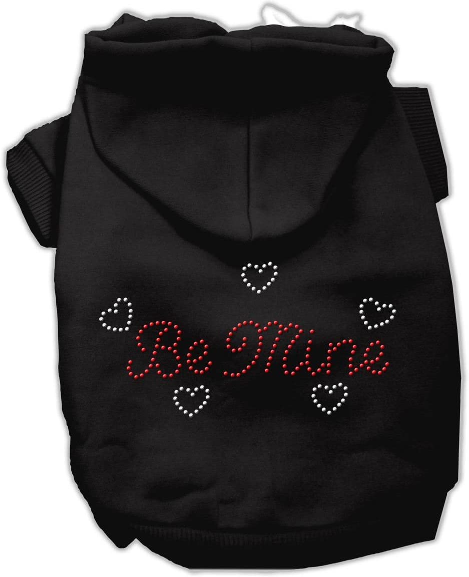 Mirage Pet Outstanding Products 18-Inch Be Hoodies Mine Omaha Mall XX-Large Black