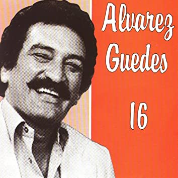 Alvarez Guedes, Vol.16