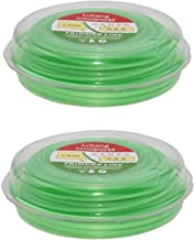 Parts Club Cyclone .095-Inch-by-144-Foot Spool Commercial Grade 6-Blade 1/2-Pound Grass Trimmer Line, CY095D1/2 (2 Pack)