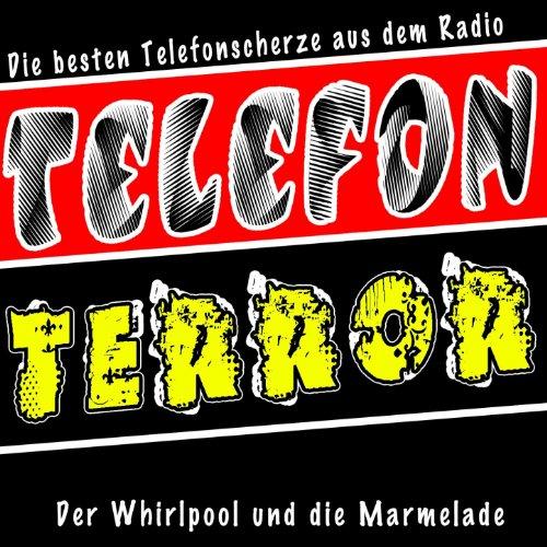 Der Whirlpool und die Marmelade (Die besten Telefonscherze aus dem Radio)