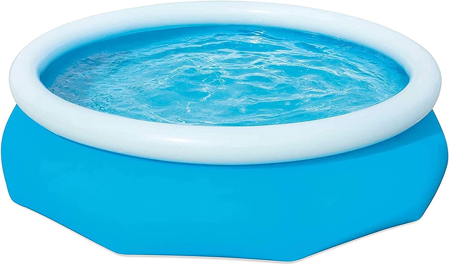 DPPAN Round Swimming Pools 12ft Sale item Poo Inflatable 2021 x 30 in