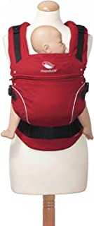 manduca First Baby Carrier > PureCotton < Mochila