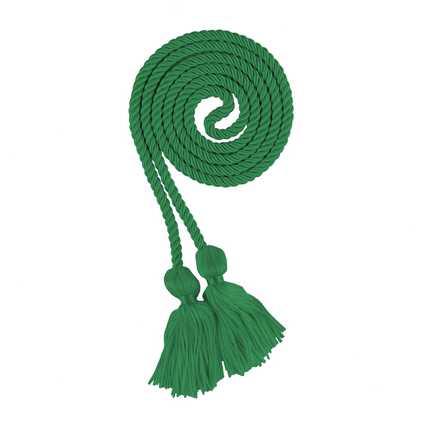 Honor Cords Academic Apparel (Kelly Green)