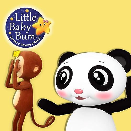la mejor actitud 55038 518b9 Oca, Oca, Loca by Little Baby Bum Rima Niños Amigos on ...