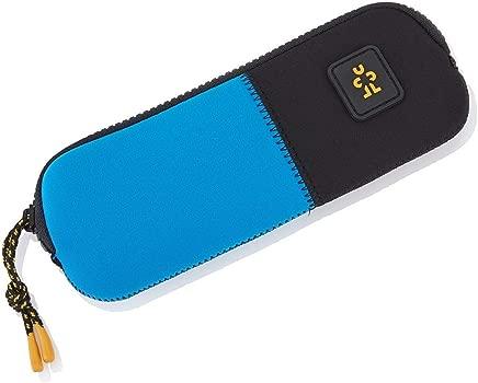 Crumpler BIT001-U52F00 Bit Case, One Size, Blue Cadet