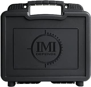 IMI Defense Pistol/magazine polymer Case GLOCK/magazine GLOCK 17,18,19,20,21,22,23,26,27,28,31,32,34,35,