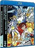 ガンダムビルドファイターズトライ COMPACT Blu-ray Vol.2[BCXA-1583][Blu-ray/ブルーレイ] 製品画像
