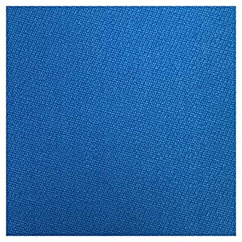 Granito Basalt Cloth - 18 Color Variations - for 7 8 8.5 9 10 Foot Tables  Tournament Blue 8  Std Precut - Inside Table Dimensions 44  x 88
