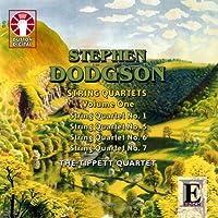 String Quartets 1 - Nos 1 5 6 & 7 by S. Dodgson (2007-07-10)