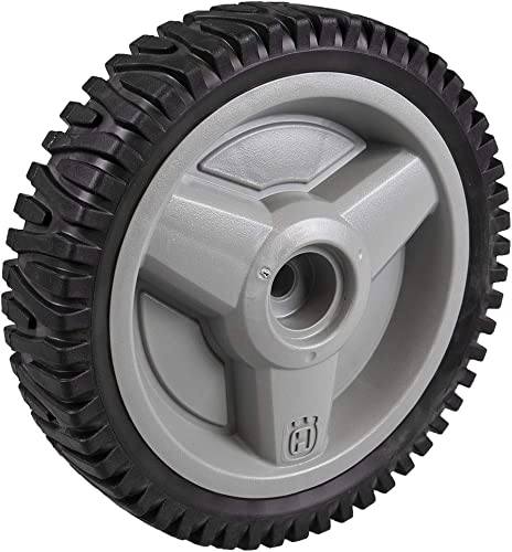 wholesale Husqvarna Part sale Number 532401272 Wheel & 2021 Tire Assembly Rear online sale