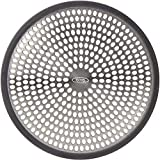 OXO Good Grips Easy Clean Shower Stall Drain Protector - Stainless...