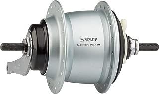 Shimano Nexus SG-C6000-8C 8-Speed Internally Geared Coaster Brake Rear 36h Hub