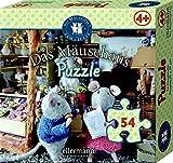 Oetinger Verlag La Casa Ratones de 54Piezas