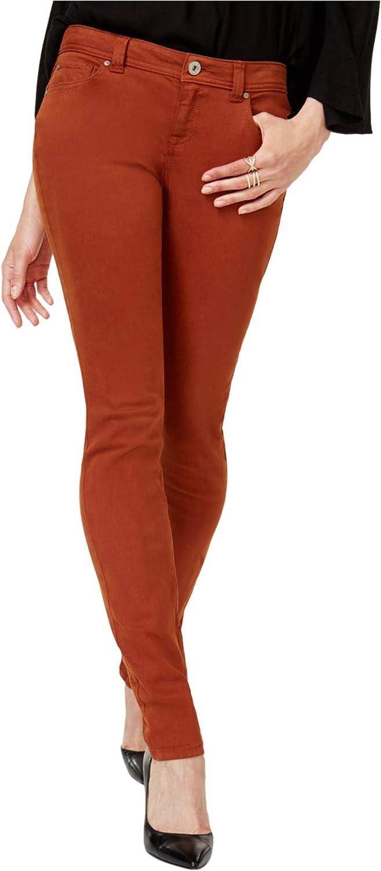 INC Womens Curvy Skinny Fit Jeans