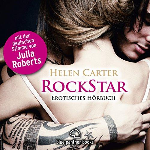RockStar: Erotisches Hörbuch