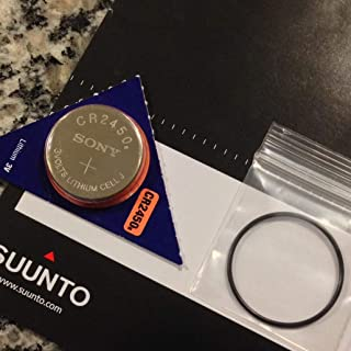 Best suunto replacement battery kit Reviews