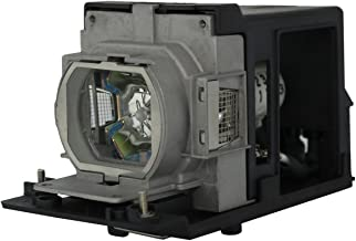 Original Phoenix Projector Lamp Replacement with Housing for Toshiba TLP-XD2000