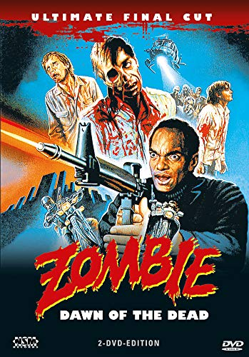 Zombie - Dawn of the Dead (Ultimate Final Cut)