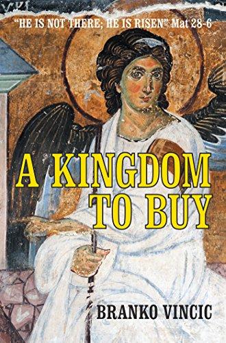 A Kingdom to Buy (English Edition)