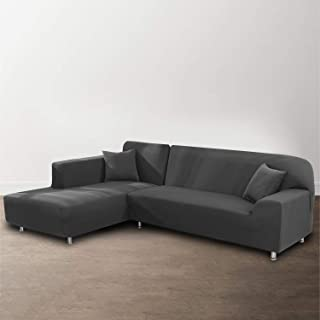 Best slipcover l shaped sectional Reviews