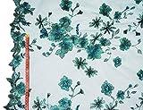 alles-meine.de GmbH 1 m * 1,3 m - Haute Couture - Stoff -