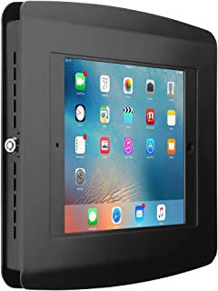 "SecurityXtra Tablet Enclosure for iPad 9.7"" - Black"