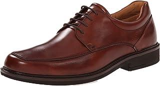حذاء هولتون اكسفورد رجالي بمقدمة مميزة من ايكو