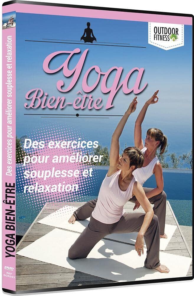 Las Vegas Mall Yoga famous : Bien-être