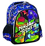 Ninja Turtles Backpack - Rucksack - zaino - Mochila - sac á DOS 334-01054
