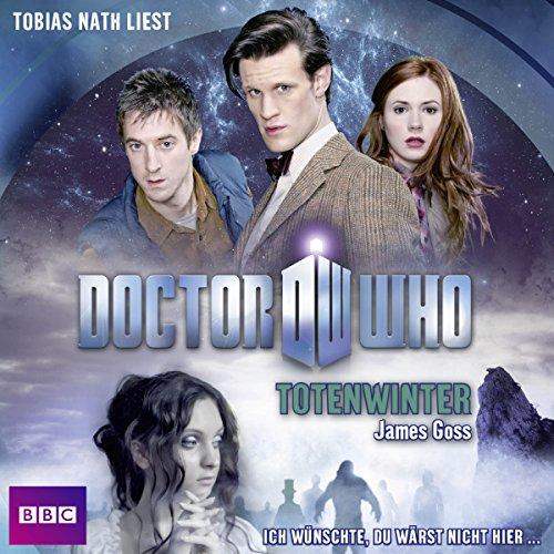 Totenwinter cover art