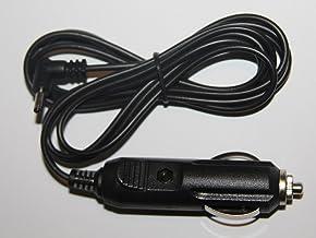 Whistler Radar Detector Straight Power Cord