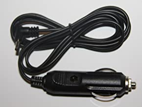 Whistler Radar Detector Straight Power Cord
